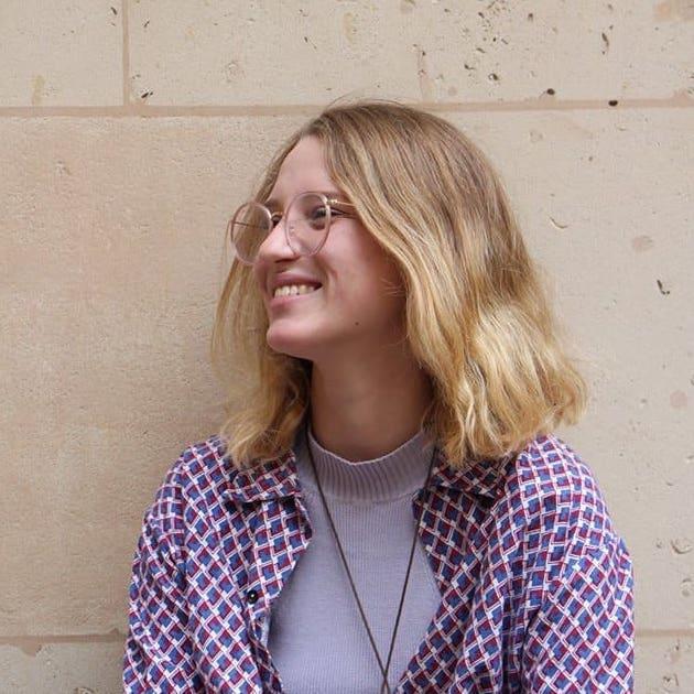 Gabrielle Vallières Image