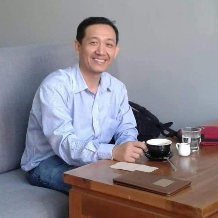 Mr Seng Sopheap