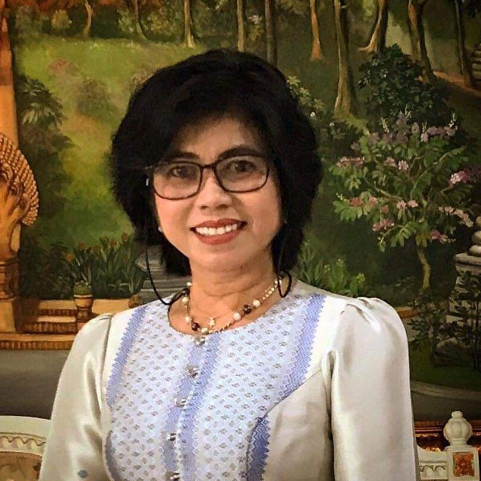 Mrs. Ly Rosamy